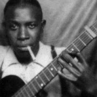 Robert Johnson 1