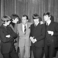 Beatles' historic arrival in New York City 50 years ago gave Big Apple unforgettable lift