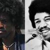 Andre 3000 Jimi Hendrix