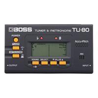 Boss Chromatic Guitar & Instrument Tuner - Musicandgoodshit.com