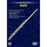 Ultimate Beginners Flute DVD - Musicandgoodshit.com