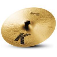 Zildjian K 15 Dark Thin Crash Cymbal - Musicandgoodshit.com