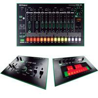 Roland Aira TR-8 TB-3 and VT-3 - Musicandgoodshit.com