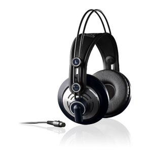 AKG Closed Back Headphones
