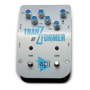 API Multi Effects Pedals