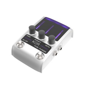 Aalberg Flanger Pedals