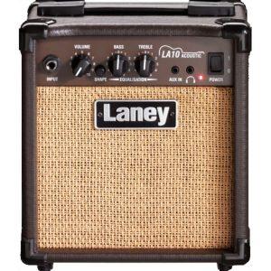 Acoustic Practice Amps