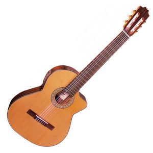 Admira Electro Acoustic Guitars