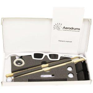 Aerodrums Electronic Drum Kits