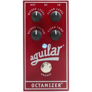 Aguilar Bass Octave Pedals