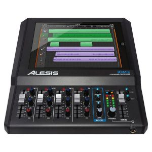 Alesis Analog Mixer
