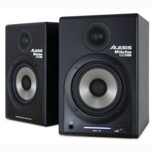 Alesis Active Monitors