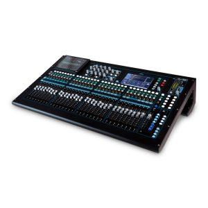 Allen & Heath Digital Mixer