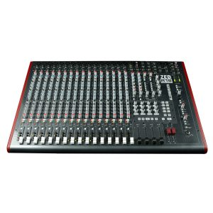 Firewire Mixers