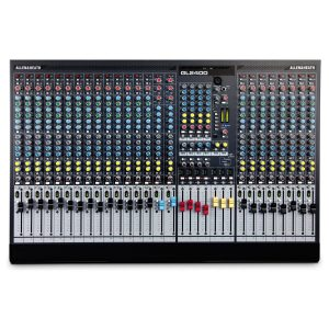 Allen & Heath Analog Mixer