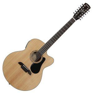 Alvarez 12 String Acoustic Guitars