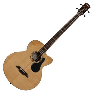 Alvarez Acoustic Bass Guitars