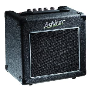 Ashton Guitar Practice Amps