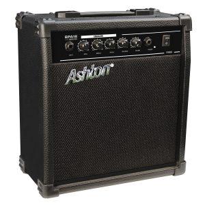 Ashton Bass Combo Amp