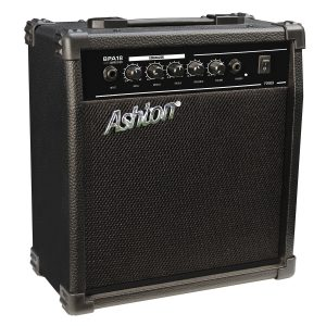 Ashton Bass Practice Amps