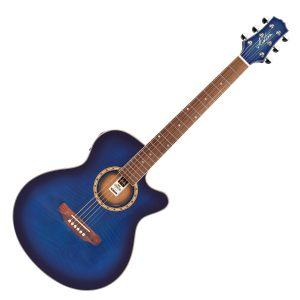 Ashton Electro Acoustic Guitars