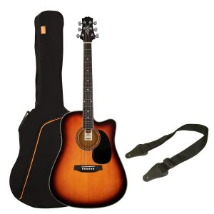 Ashton Electro Acoustic Guitar Packs