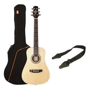 Ashton Kids Acoustic Guitars