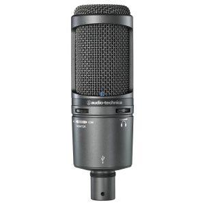 Audio Technica USB Mic