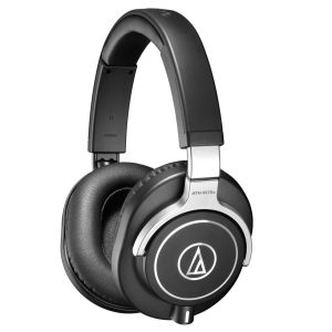 Closed Back Headphones