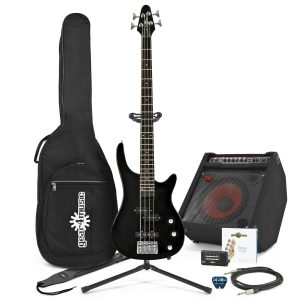 Bass Guitar Kits