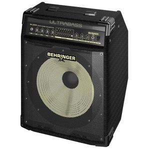 Behringer Bas Combo Amps