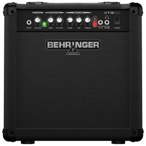 Behringer Guitar Practice Amps