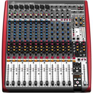 Behringer Analog Mixer