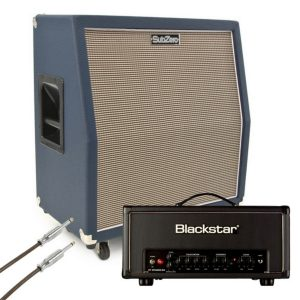 Blackstar Guitar Amp Packs