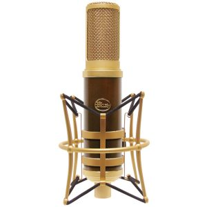 Blue Ribbon Mic