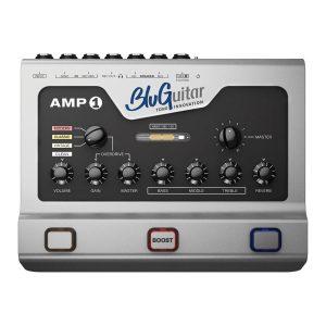 BluGuitar Amp Modeller Pedals