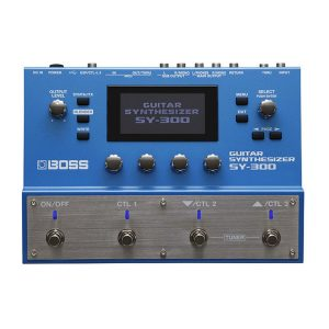 Boss Multi Effects Pedals