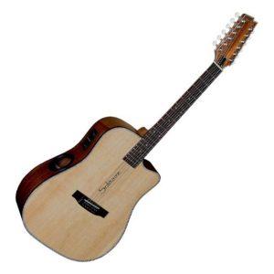 Boulder Creek 12 String Acoustic Guitars