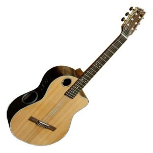 Boulder Creek Classical Guitars