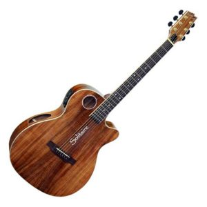 Boulder Creek Electro Acoustic Guitars