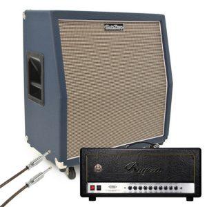 Bugera Guitar Valve Amps