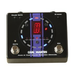 Carl Martin Tuner Pedals