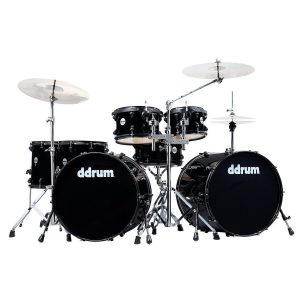 ddrum Acoustic Drum Kits