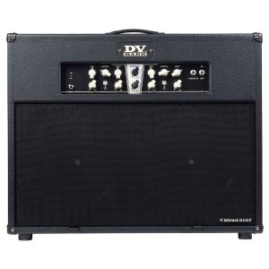 DV Mark Guitar Valve Amps