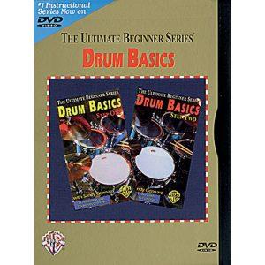 Drum Lessons DVD