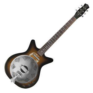 Danelectro Hollowbody Electric Guitars