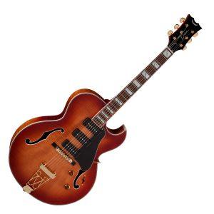 Dean Hollowbody Electric Guitars