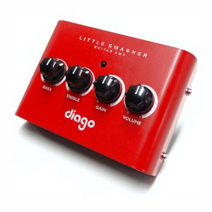 Diago Headphone Guitar Amps