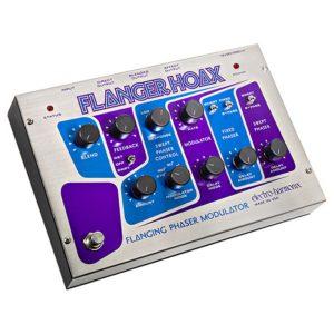 Electro Harmonix Flanger Pedals