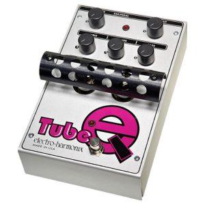 Electro Harmonix EQ Pedals